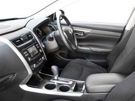 Ver foto 21 de Nissan Altima Australia 2013