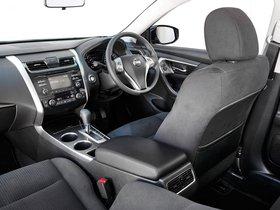 Ver foto 20 de Nissan Altima Australia 2013
