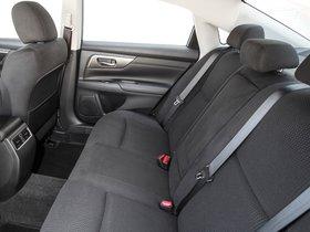 Ver foto 19 de Nissan Altima Australia 2013