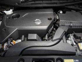 Ver foto 18 de Nissan Altima Australia 2013