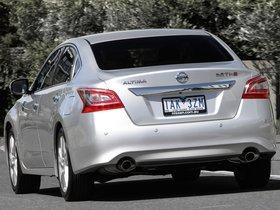 Ver foto 14 de Nissan Altima Australia 2013