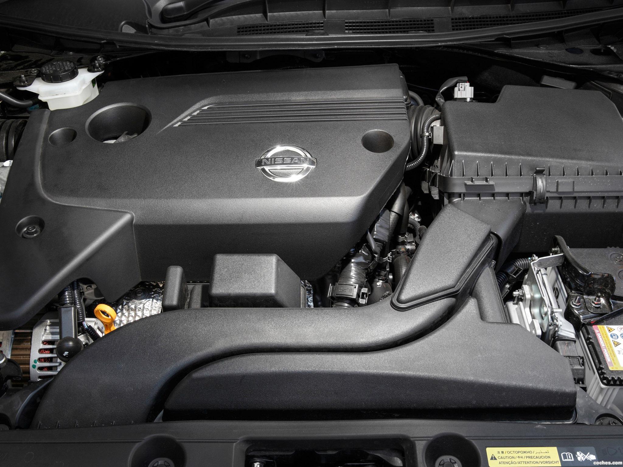 Foto 17 de Nissan Altima Australia 2013