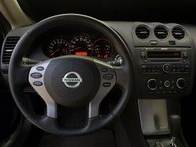Ver foto 17 de Nissan Altima Coupe 2009