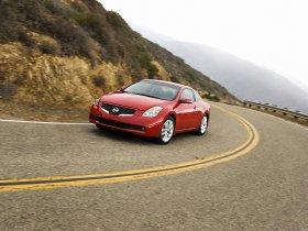 Ver foto 7 de Nissan Altima Coupe 2009