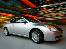 Ver foto 6 de Nissan Altima Coupe 2009