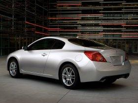 Ver foto 3 de Nissan Altima Coupe 2009