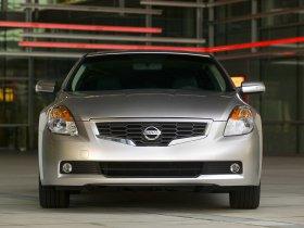 Ver foto 2 de Nissan Altima Coupe 2009