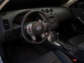 Ver foto 16 de Nissan Altima Coupe 2009