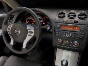 Ver foto 15 de Nissan Altima Coupe 2009