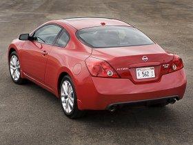 Ver foto 11 de Nissan Altima Coupe 2009