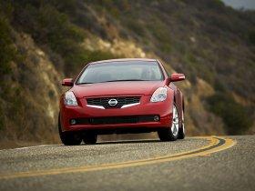 Ver foto 9 de Nissan Altima Coupe 2009