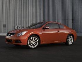 Ver foto 4 de Nissan Altima Coupe 2010