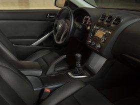 Ver foto 12 de Nissan Altima Coupe 2010