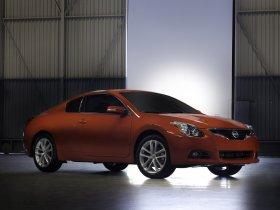 Ver foto 11 de Nissan Altima Coupe 2010