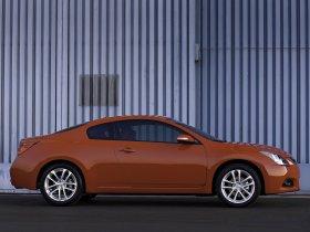 Ver foto 9 de Nissan Altima Coupe 2010