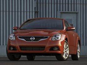 Ver foto 8 de Nissan Altima Coupe 2010