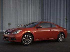Ver foto 7 de Nissan Altima Coupe 2010