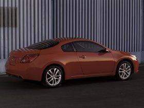 Ver foto 6 de Nissan Altima Coupe 2010