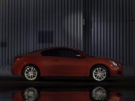 Ver foto 5 de Nissan Altima Coupe 2010