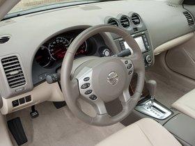 Ver foto 19 de Nissan Altima Hybrid 2010