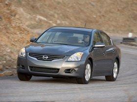 Ver foto 5 de Nissan Altima Hybrid 2010