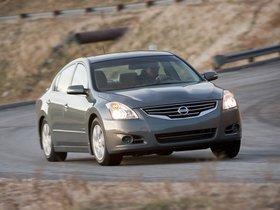 Ver foto 4 de Nissan Altima Hybrid 2010