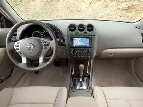 Ver foto 18 de Nissan Altima Hybrid 2010