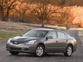 Ver foto 15 de Nissan Altima Hybrid 2010