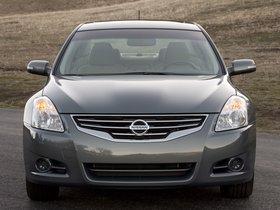 Ver foto 12 de Nissan Altima Hybrid 2010