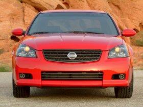 Ver foto 5 de Nissan Altima SE-R 2005