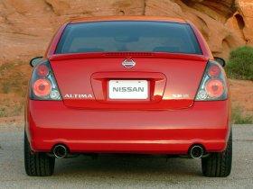 Ver foto 4 de Nissan Altima SE-R 2005