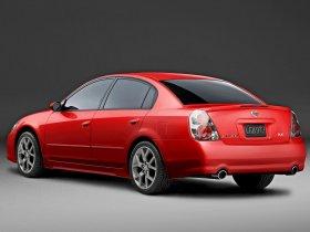 Ver foto 2 de Nissan Altima SE-R 2005