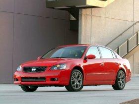 Ver foto 12 de Nissan Altima SE-R 2005