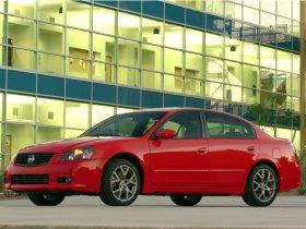 Ver foto 10 de Nissan Altima SE-R 2005