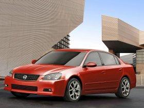 Ver foto 9 de Nissan Altima SE-R 2005