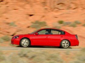 Ver foto 6 de Nissan Altima SE-R 2005