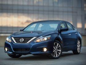 Ver foto 1 de Nissan Altima SR 2015