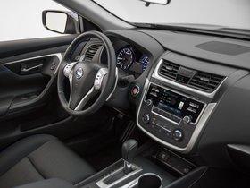 Ver foto 10 de Nissan Altima SR 2015