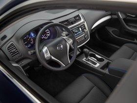 Ver foto 9 de Nissan Altima SR 2015