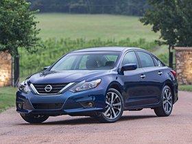 Ver foto 6 de Nissan Altima SR 2015