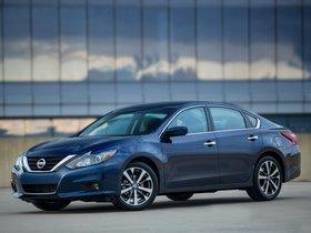 Ver foto 5 de Nissan Altima SR 2015