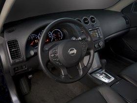 Ver foto 18 de Nissan Altima Sedan 2010