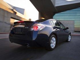 Ver foto 9 de Nissan Altima Sedan 2010