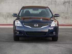 Ver foto 8 de Nissan Altima Sedan 2010