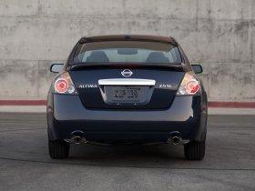 Ver foto 7 de Nissan Altima Sedan 2010