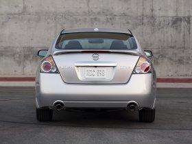 Ver foto 5 de Nissan Altima Sedan 2010