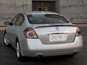 Ver foto 4 de Nissan Altima Sedan 2010
