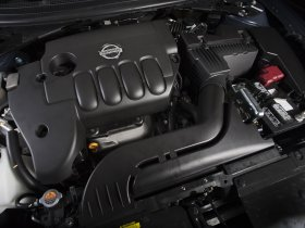 Ver foto 16 de Nissan Altima Sedan 2010