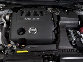 Ver foto 15 de Nissan Altima Sedan 2010