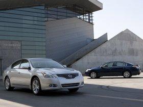 Ver foto 14 de Nissan Altima Sedan 2010